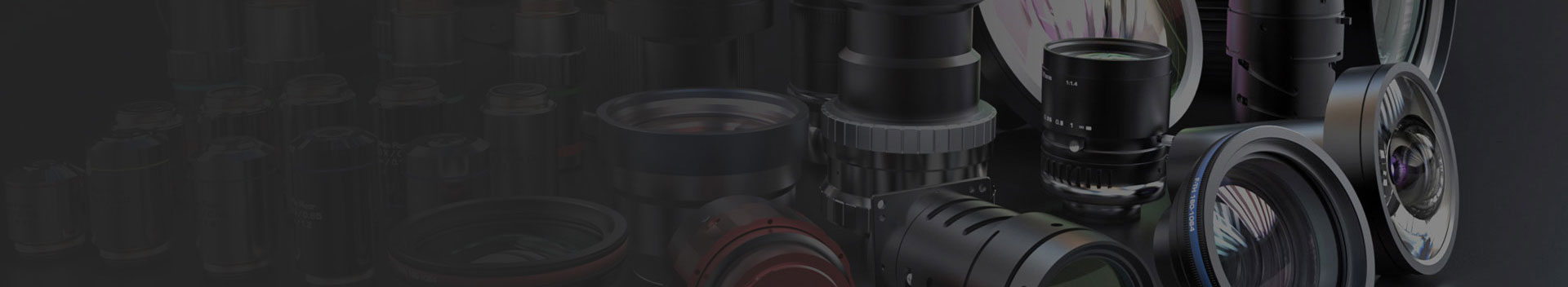 About Hyperion Optics