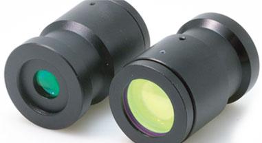 OCT Lens