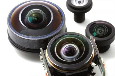 Fisheye Lenses
