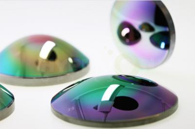 IR Asphere Lenses