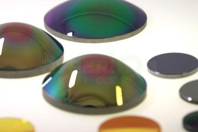 The benefits of aspheric lenses