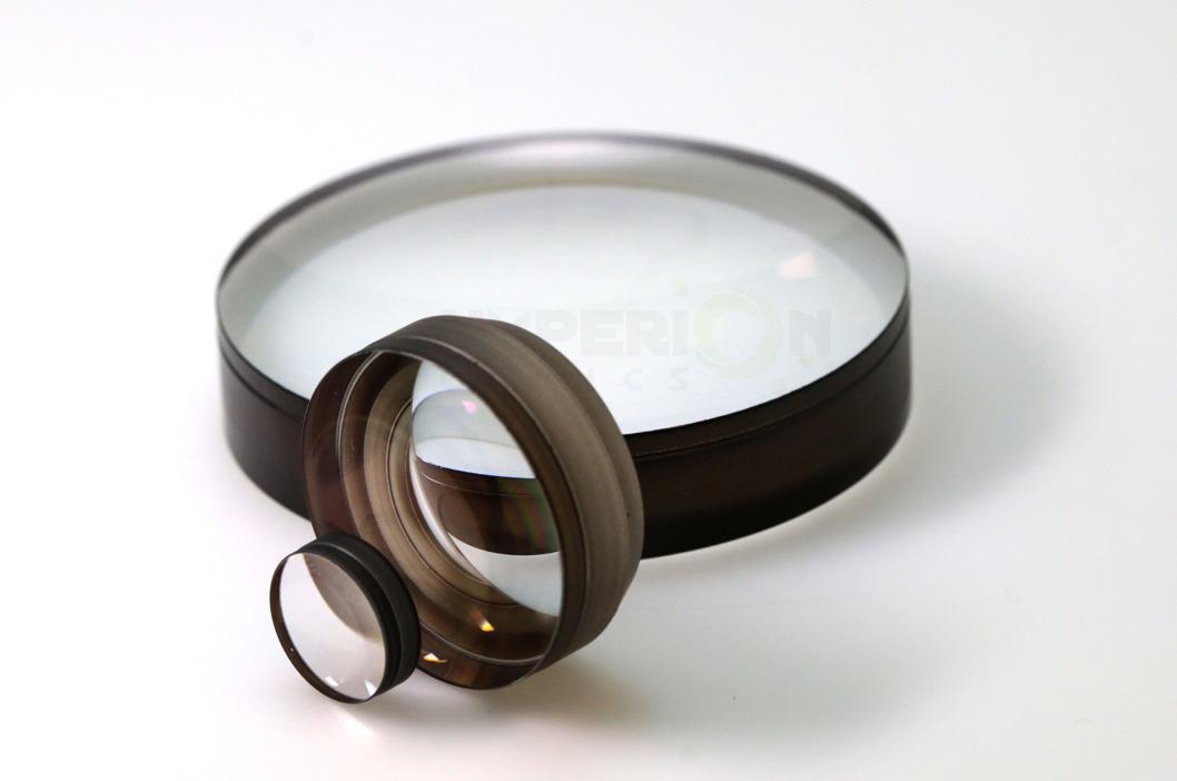 Achromatic Lenses Doublet Lenses