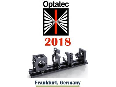 Please Visit Us At OPTATEC 2018
