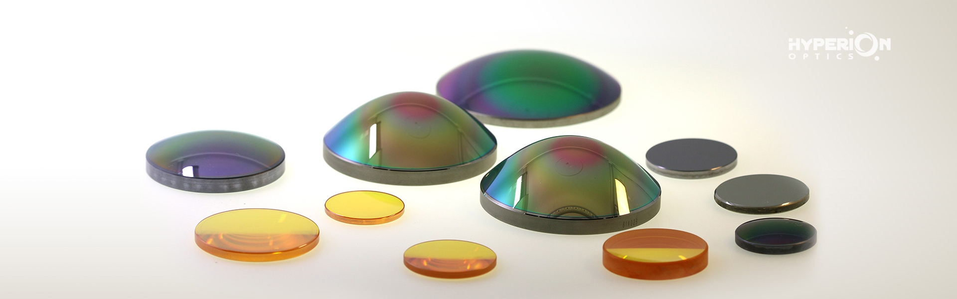 Hyperion infrared lenses manufacturer